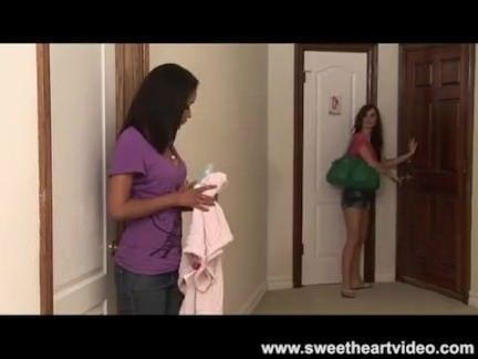 A primeira vez das lesbicas