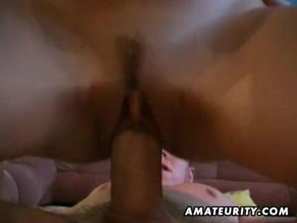 Casal faz sexo quente