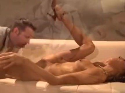 Casal safado no sexo quente