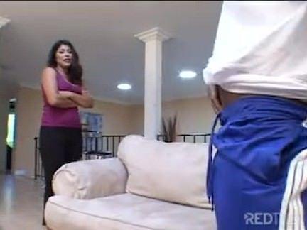Enfermeira metendo com o médico