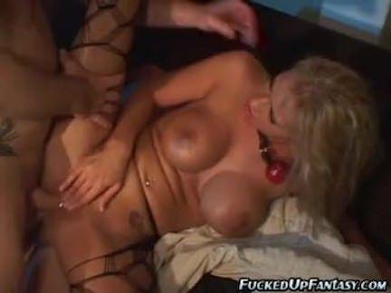 Foda anal na vagabunda quente