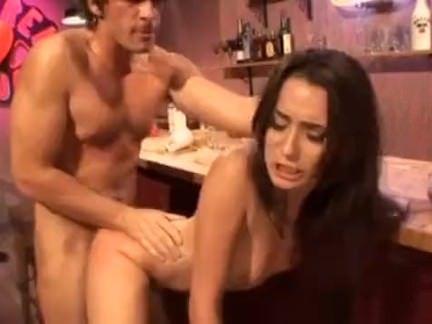 Gatinha sexy fudida