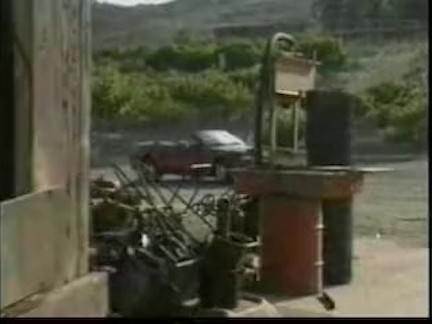Jardineiro fudendo o cuzão da morena