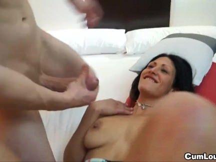 Latina amadora fode na rola