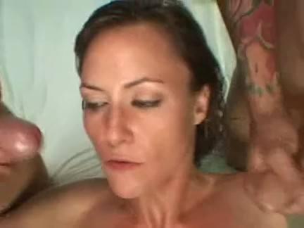 Meteção na banheira do motel