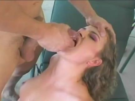 Mulher com sede de sexo
