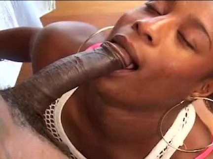 Negra gostosa porno