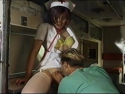 Ninfa do boquete gostoso