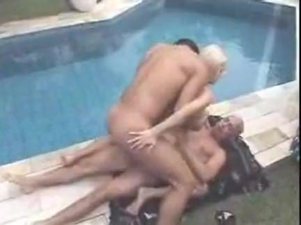 Ninfeta peituda no sexo