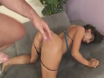 Pornô anal video