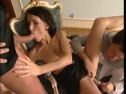 Porno com dois