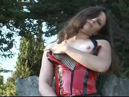 Puta gostosa se masturbando