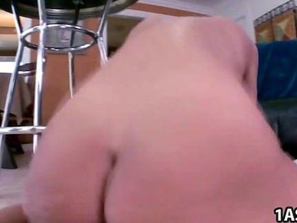 Puta pingueluda fode demais