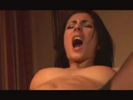 Putaria anal