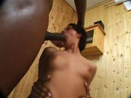 Roludos pegando a cuzuda na sauna