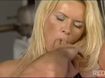 Sexo com fetiches