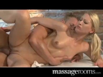 Sexo com massagem