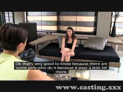 Sexo durante a entrevista de emprego
