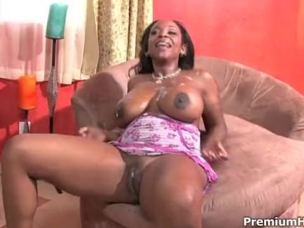 Sexo gsostoso com mulata