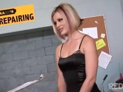 Sexo na oficina