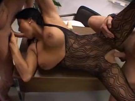 Sexo na sala com vadia