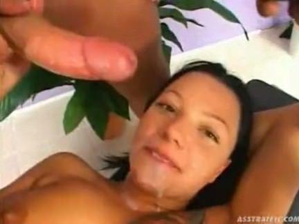 Sexo na xota gorda