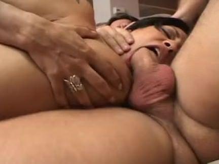 Sexo quente com a loira rabuda