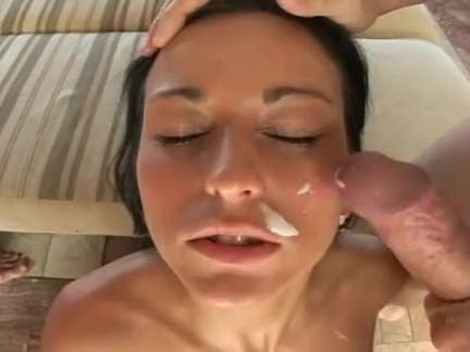 Vadia arrombada no sexo anal