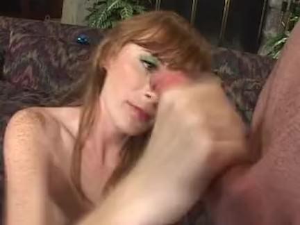 Vadia no sexo anal