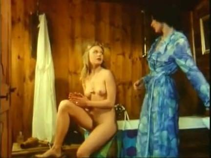Vídeo erótico vintage
